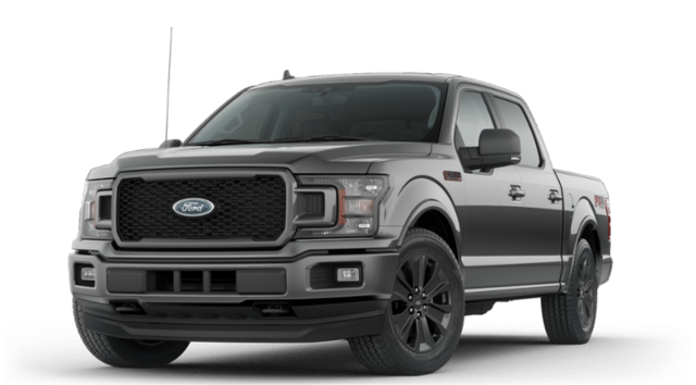 New 2020 Ford F-150 XLT Truck in Peoria, IL